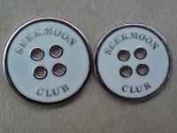 Four Holes Button