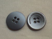 Holes Button